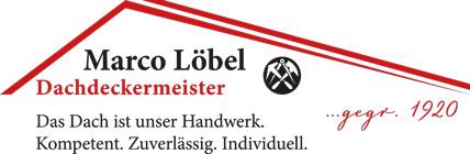 Marco Löbel Dachdeckermeister